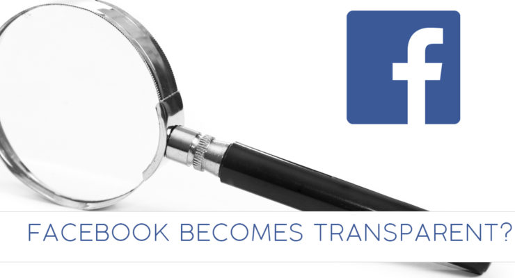 Facebook Makes Bold Move With Advertisers